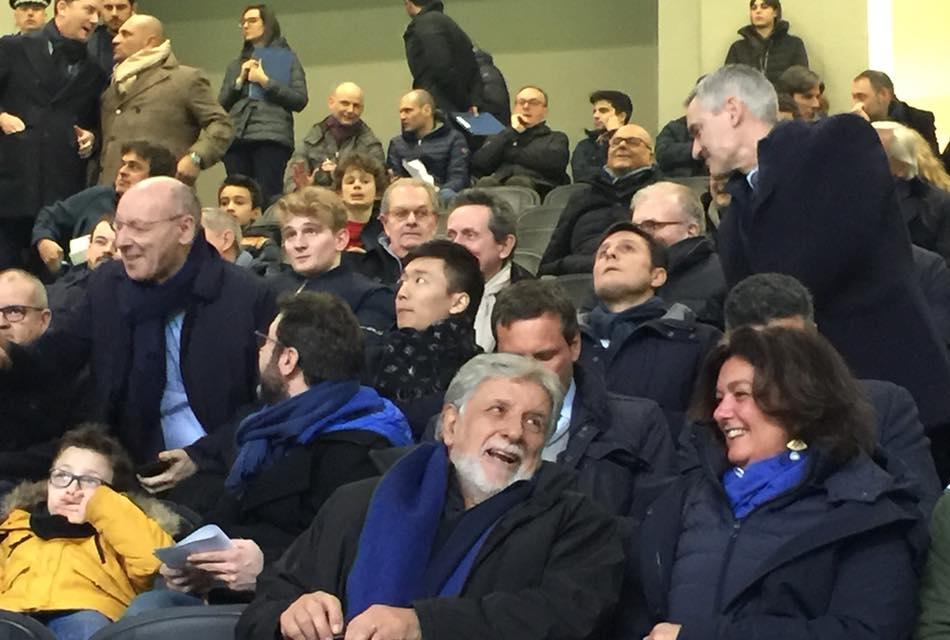 Foto by calciointernet