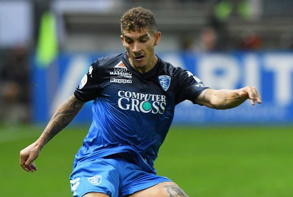 Di Lorenzo match-winner