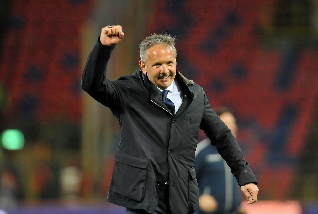 Bologna FC v Parma Calcio - Serie A