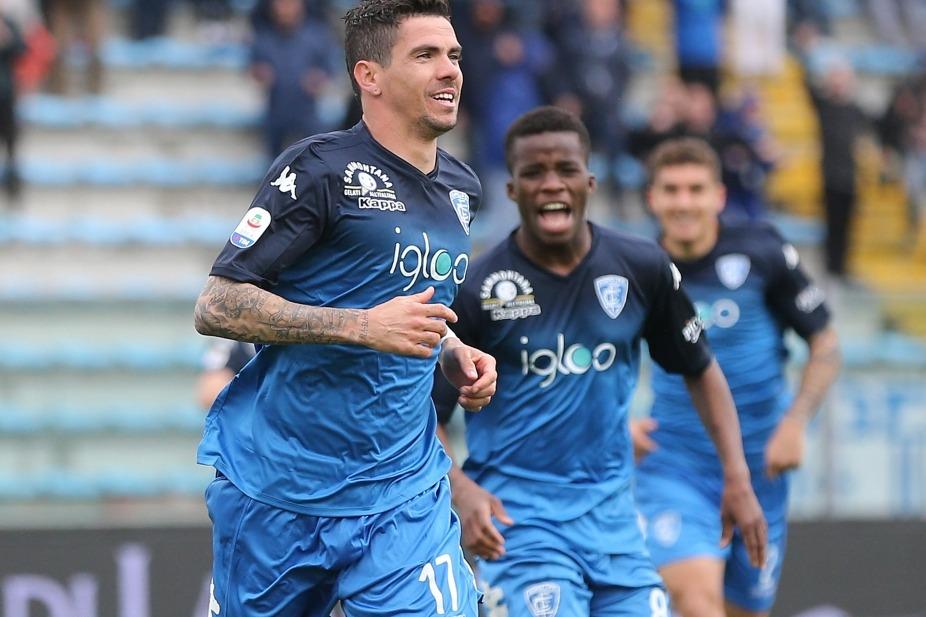 Empoli v ACF Fiorentina - Serie A