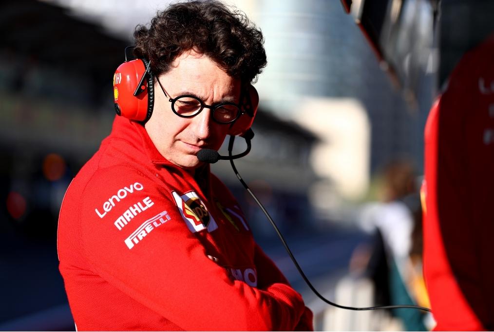 In Ferrari da una vita