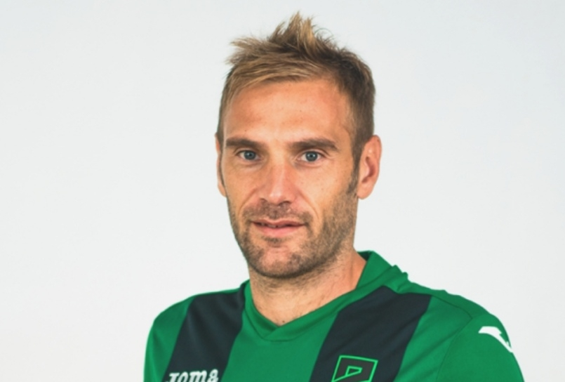 Mirko Stefani