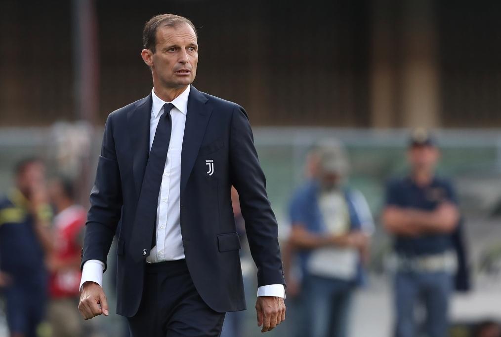 Chievo Verona v Juventus - Serie A