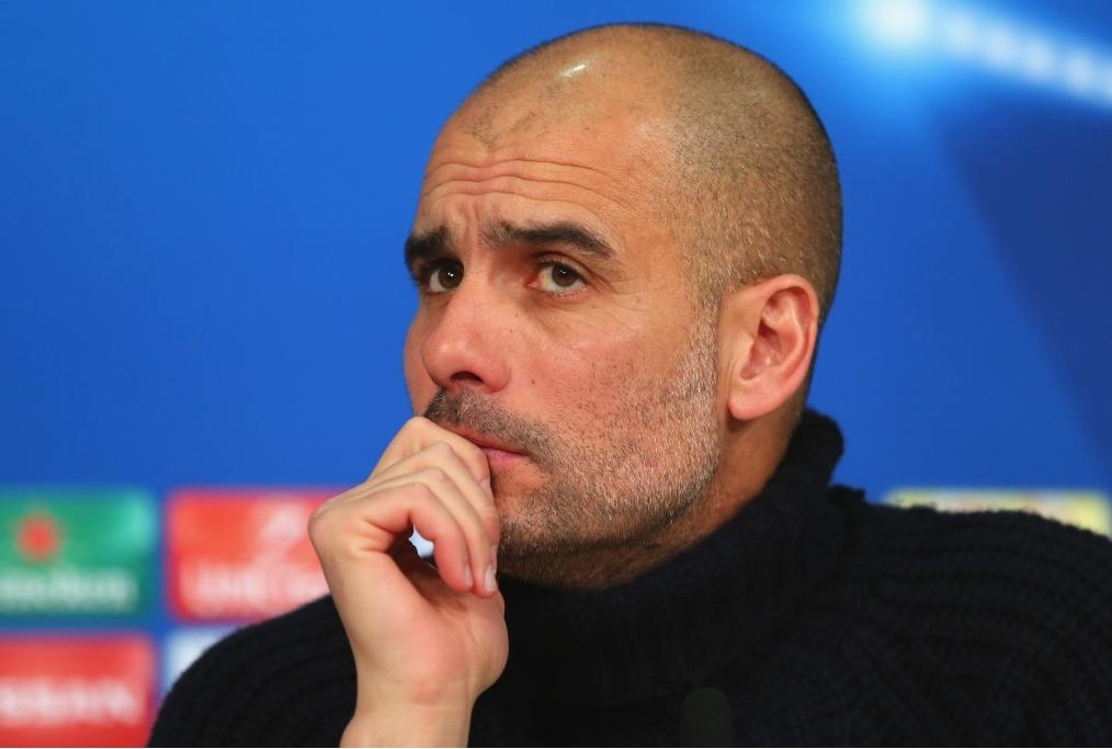 FC Bayern Muenchen - Training Press Con