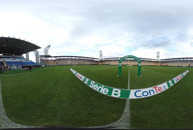Frosinone Calcio v US Citta di Palermo -