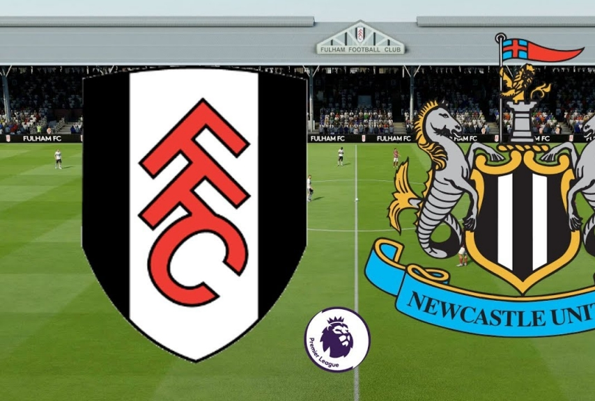 Fulham - Newcastle United