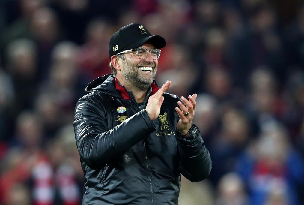Liverpool FC v Everton FC - Premier Leag