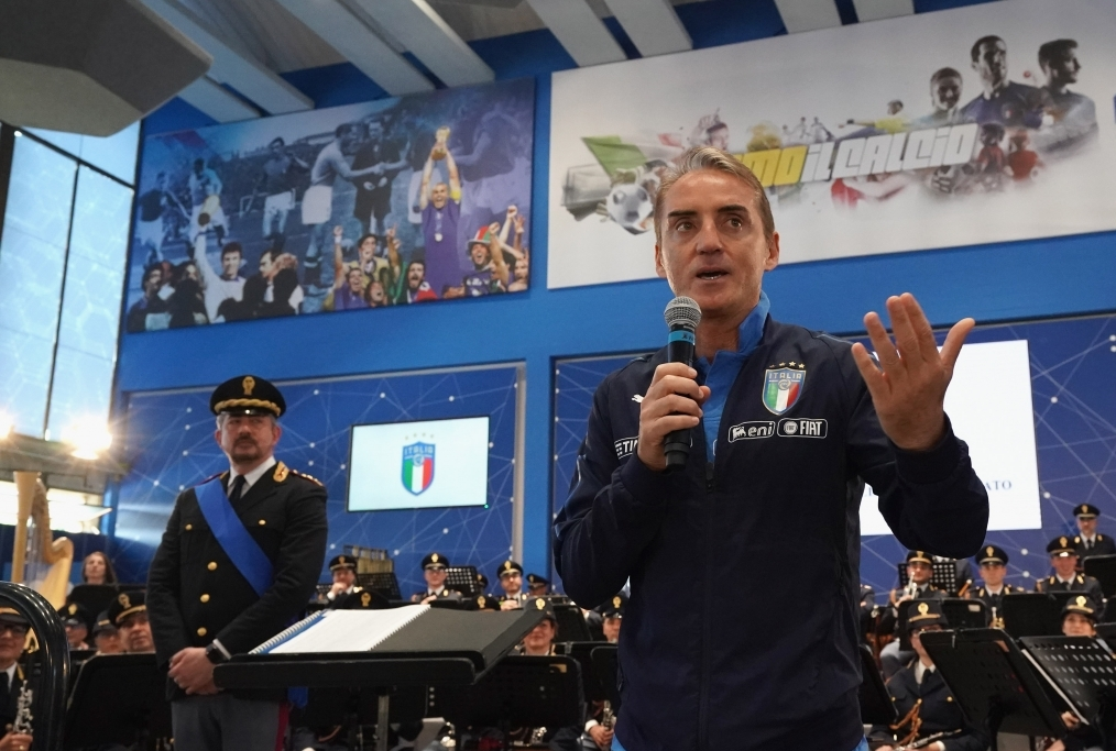 FIGC Concert