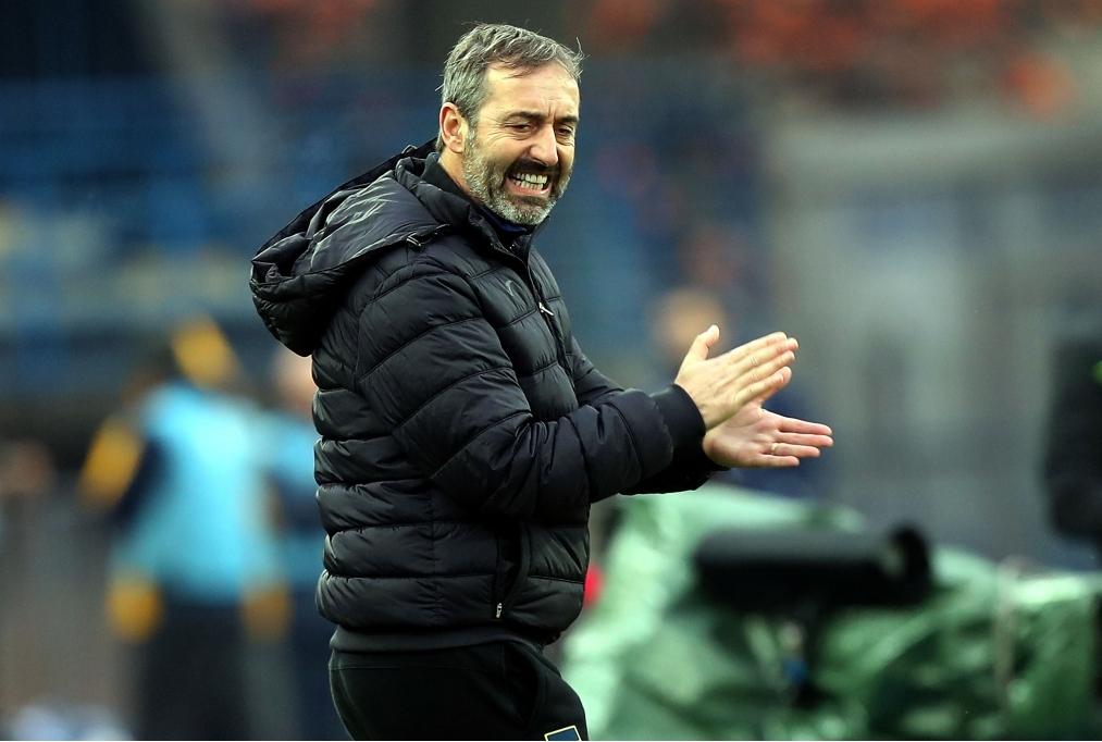 Empoli v UC Sampdoria - Serie A