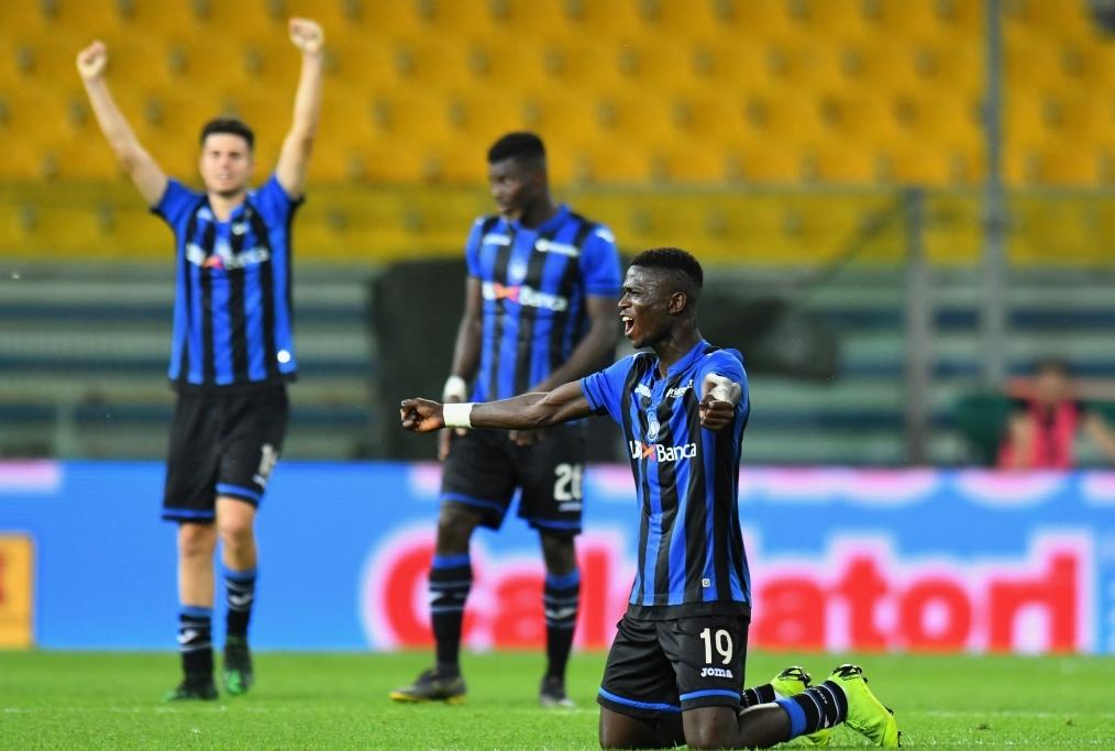 Torino FC v Atalanta BC - Serie A Primav