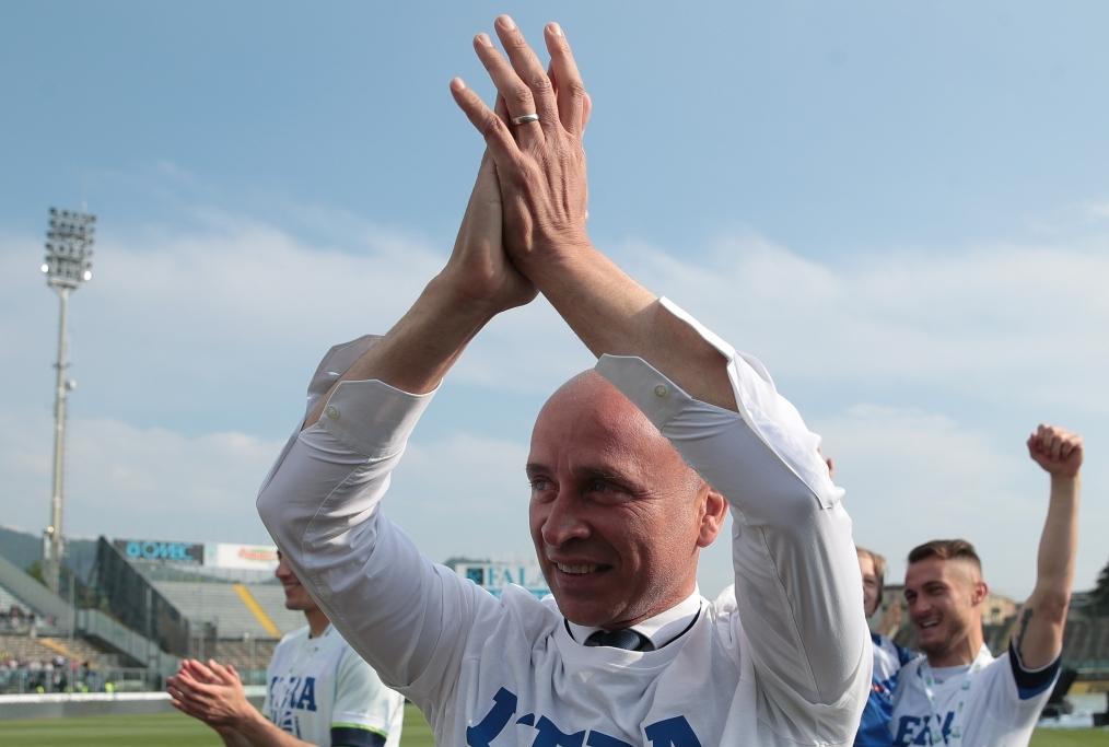 Brescia Calcio v Benevento Calcio - Seri