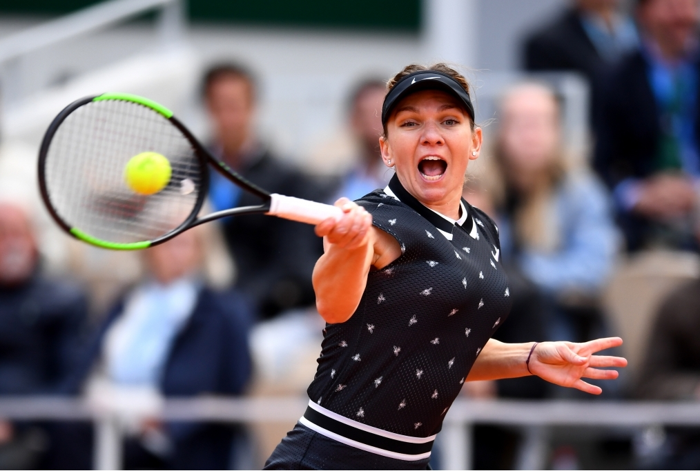 2019 French Open - Day Three