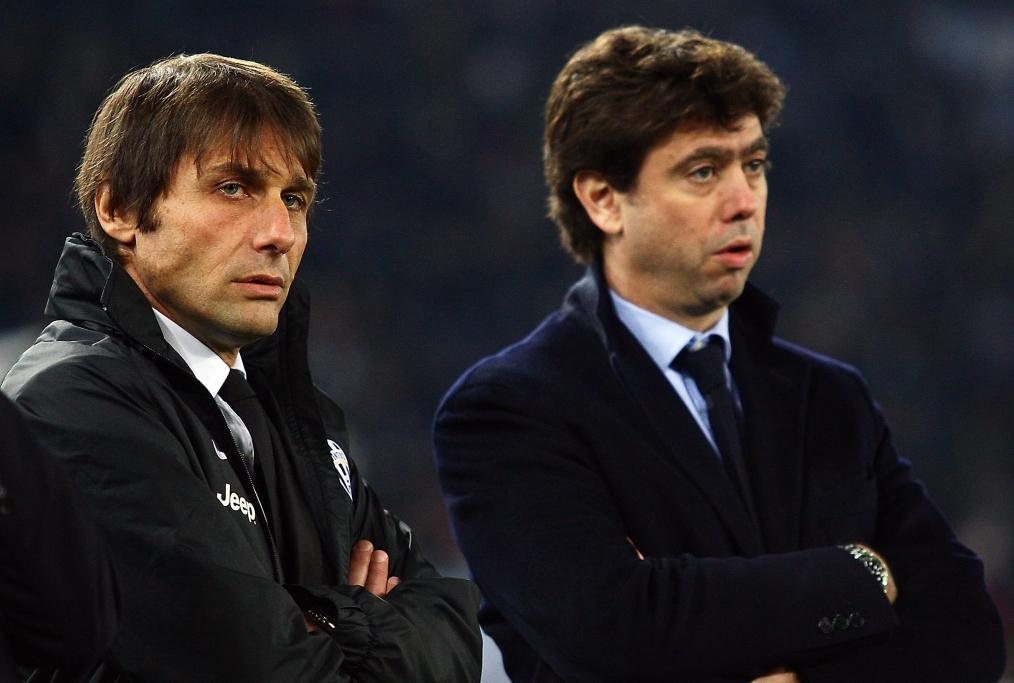 SS Lazio v Juventus FC - TIM Cup