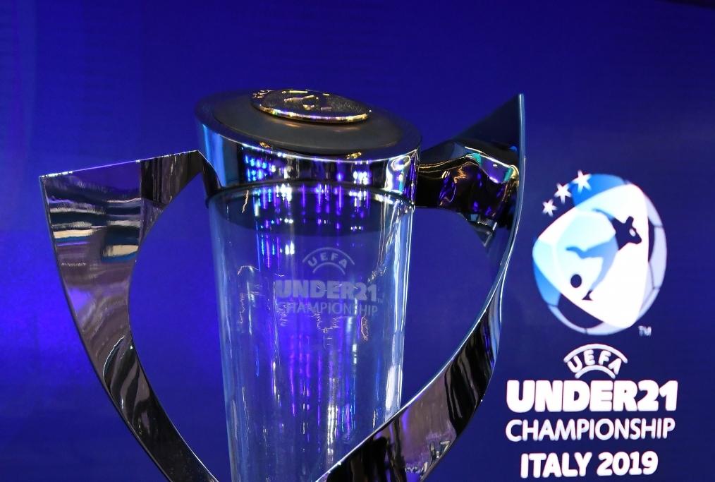 2019 Under-21 EURO final tournament draw