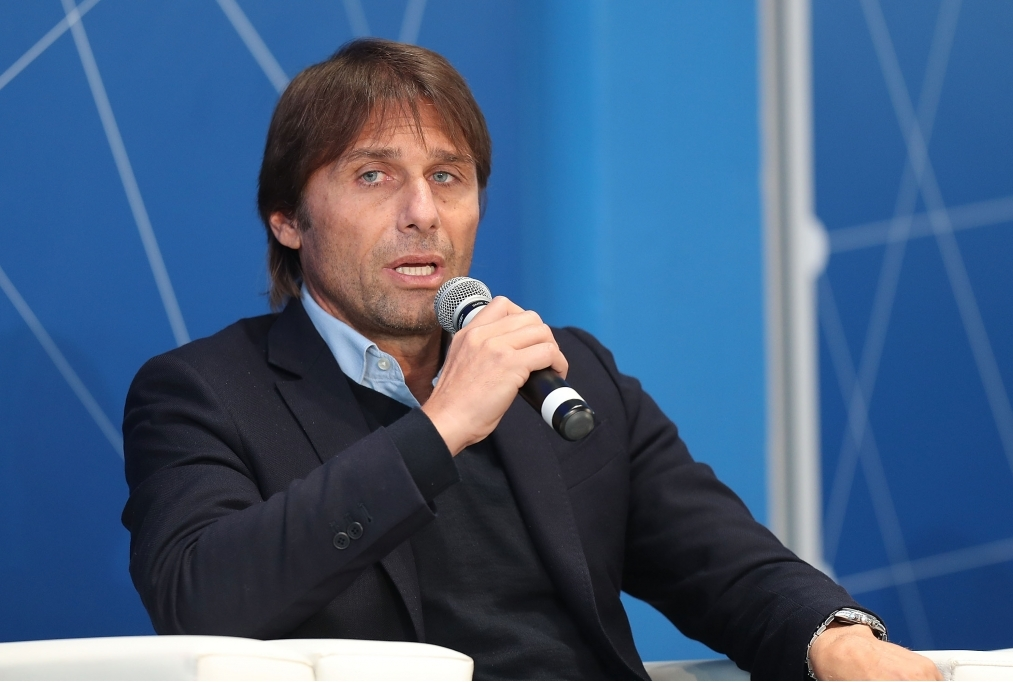 Antonio Conte neo ct dell Inter