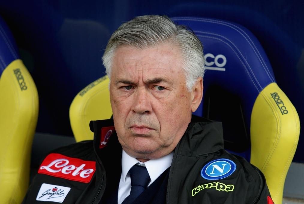 Ancelotti riconfermato sulla panchina de