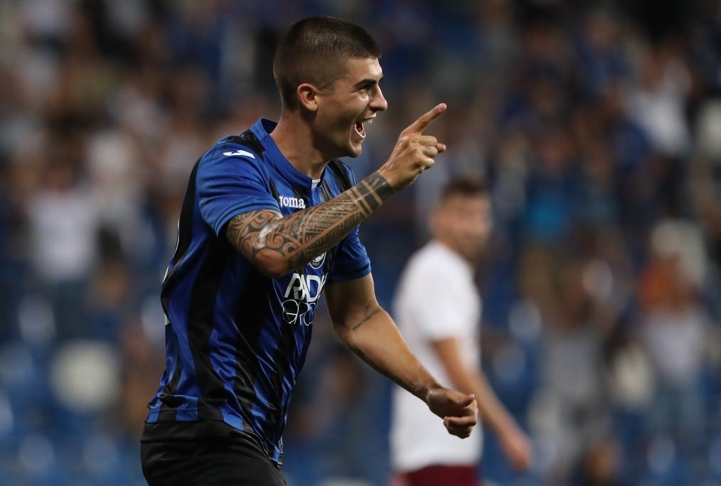 Atalanta BC v FK Sarajevo - UEFA Europa