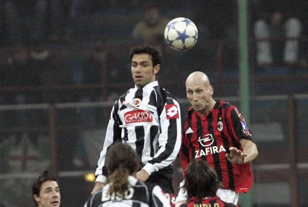 AC Milan v Ascoli