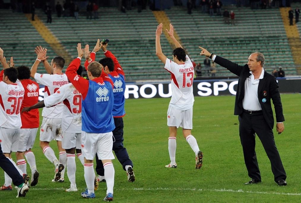 AS Bari v AS Livorno Calcio - Serie A