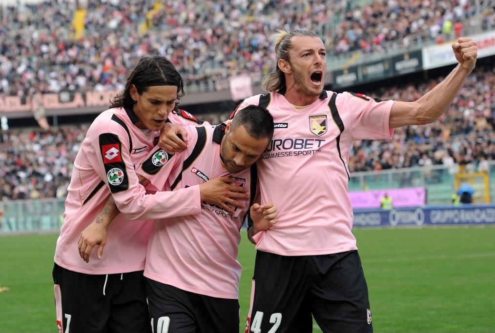 US Citta di Palermo v AC Chievo Verona -
