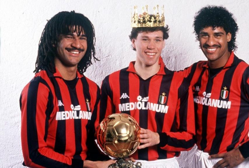 Trio olandese