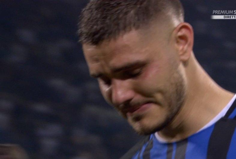 Mauro icardi vs Juve