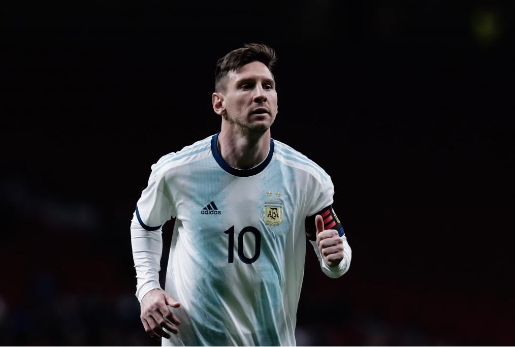 Argentina v Venezuela - International Fr