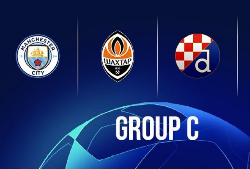 Il Gruppo di Champions dellAtalanta