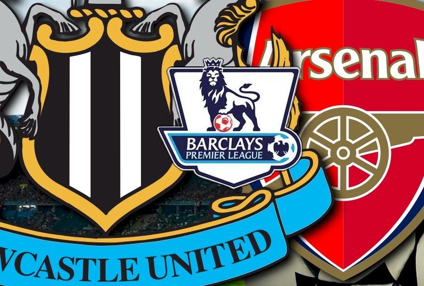Newcastle UTD - ARSENAL FC