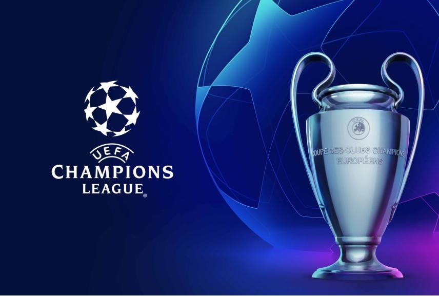 La Champions League
