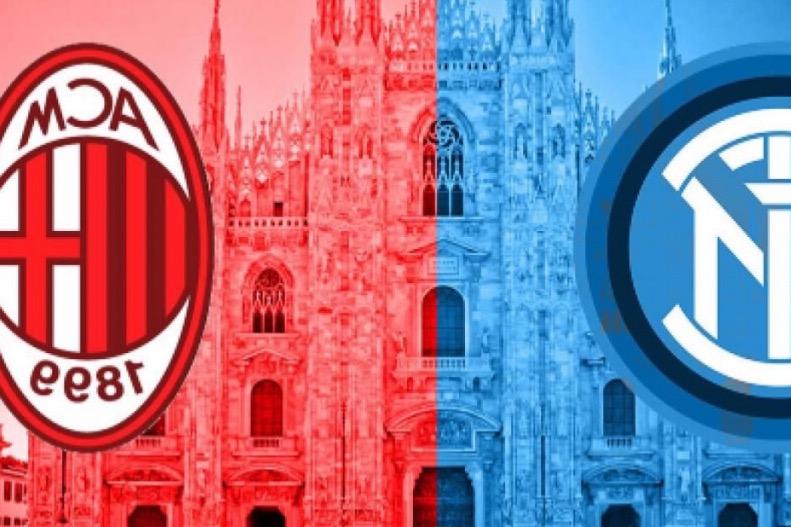 Derby di Milano