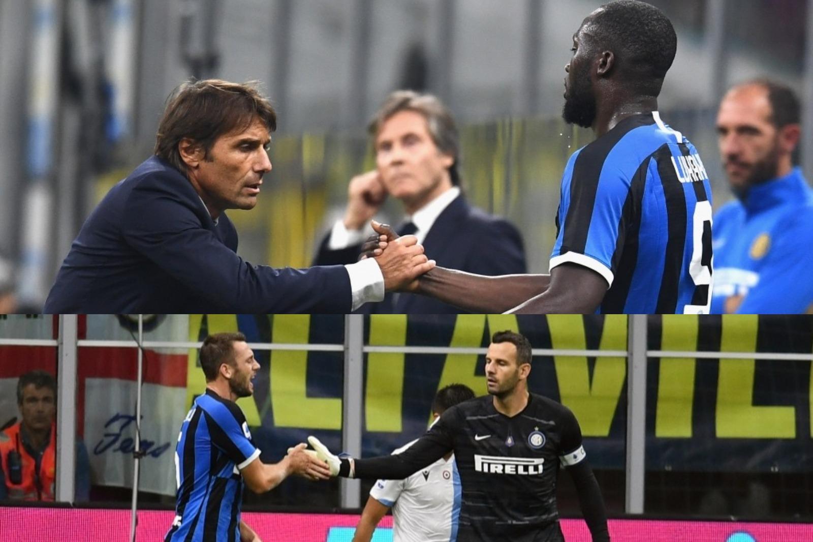 Inter, batti cinque!