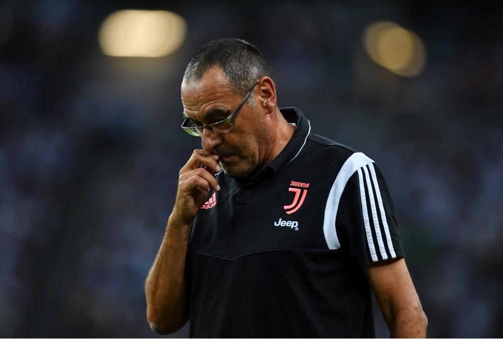 Juventus v Tottenham Hotspur - 2019 Inte