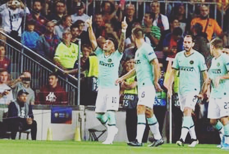 Barcellona - Inter