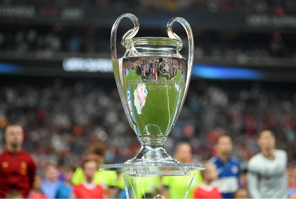 Liverpool v Chelsea UEFA Super Cup