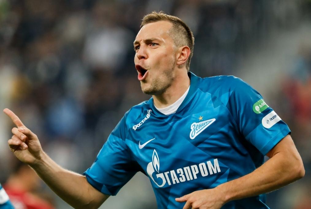 FC Zenit Saint Petersburg vs FC Rubin Ka