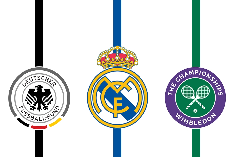 Germania Real e Wimbledon