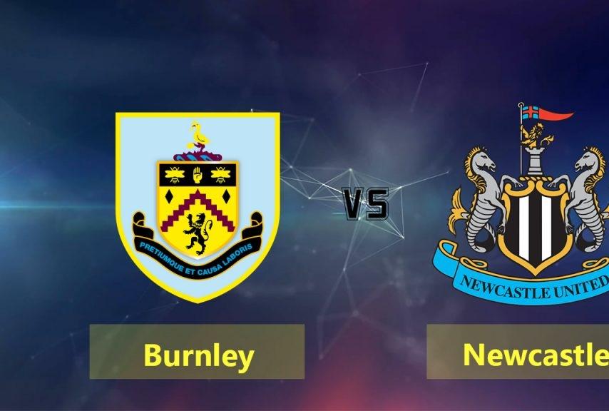 Burnley - Newcastle Utd