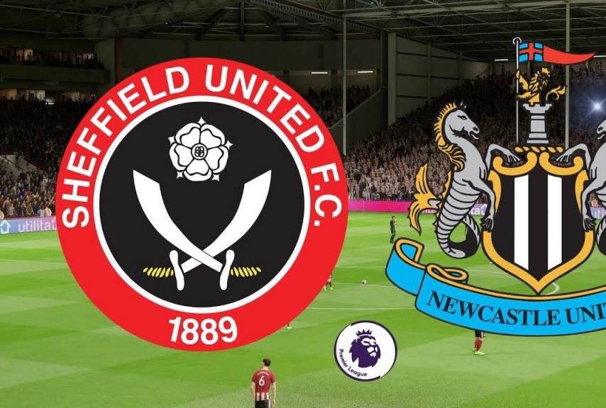 Sheffield United - Newcastle United