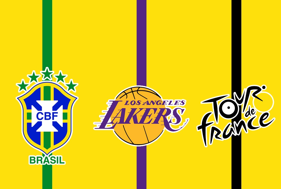 Brasile Lakers e Tour de France