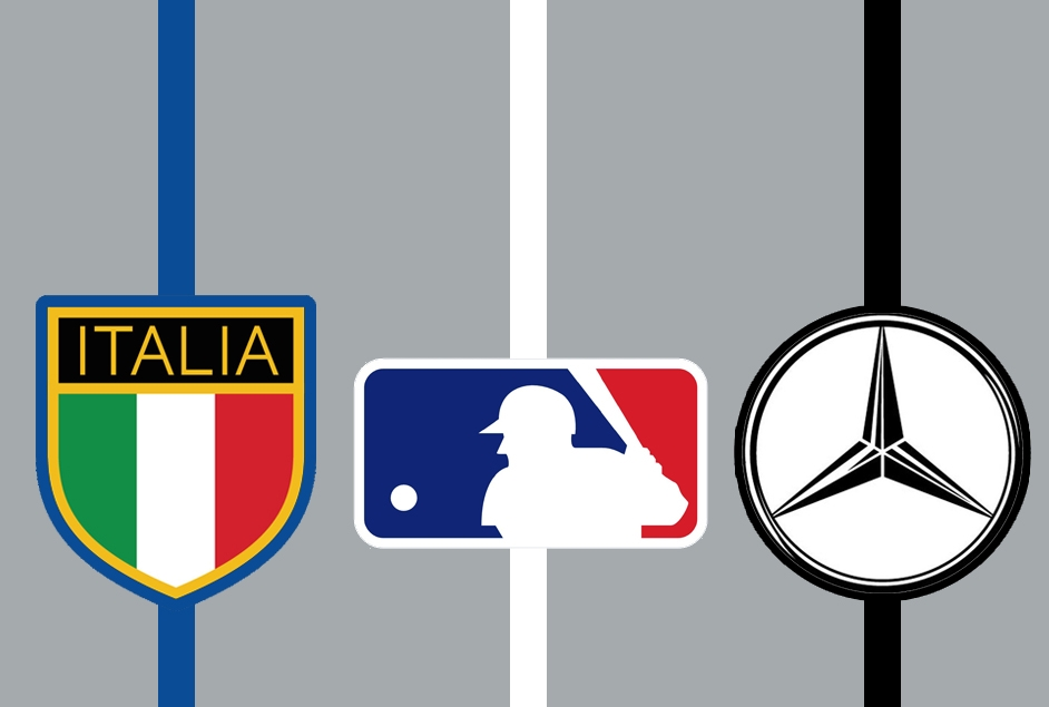 Italia MLB Mercedes