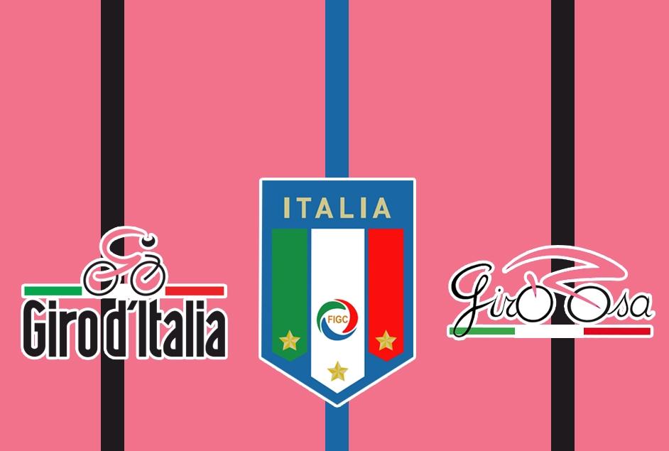 Giro dItalia Italia e Giro Rosa
