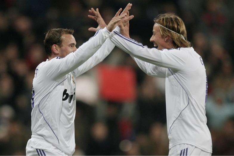 Real Madrid v Osasuna - La Liga