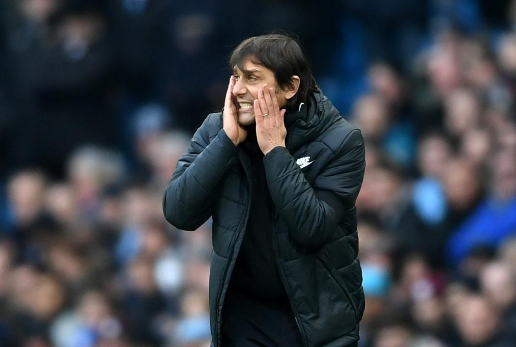Manchester City v Chelsea - Premier Leag