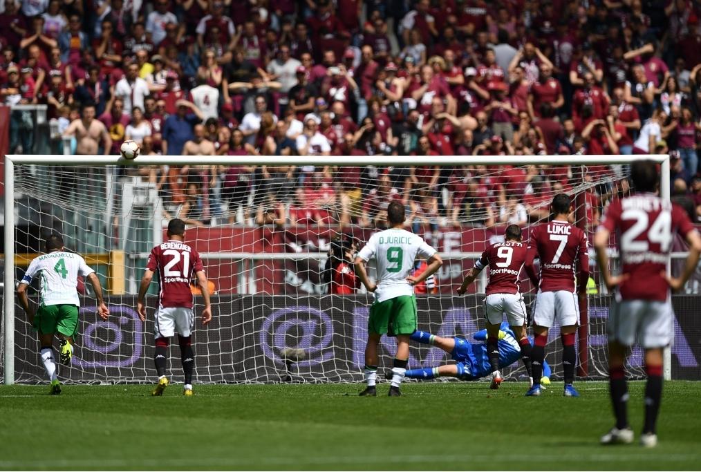 Torino FC v US Sassuolo - Serie A