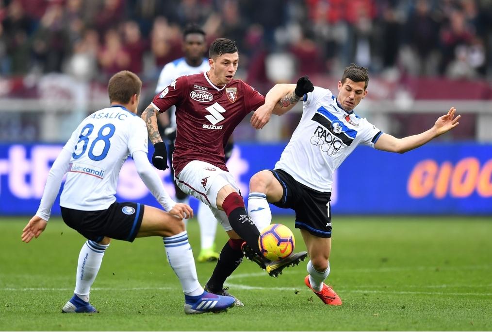 Torino FC v Atalanta BC - Serie A