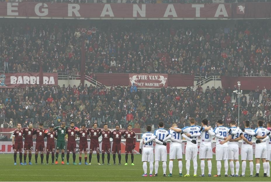 FC Torino v Atalanta BC - Serie A