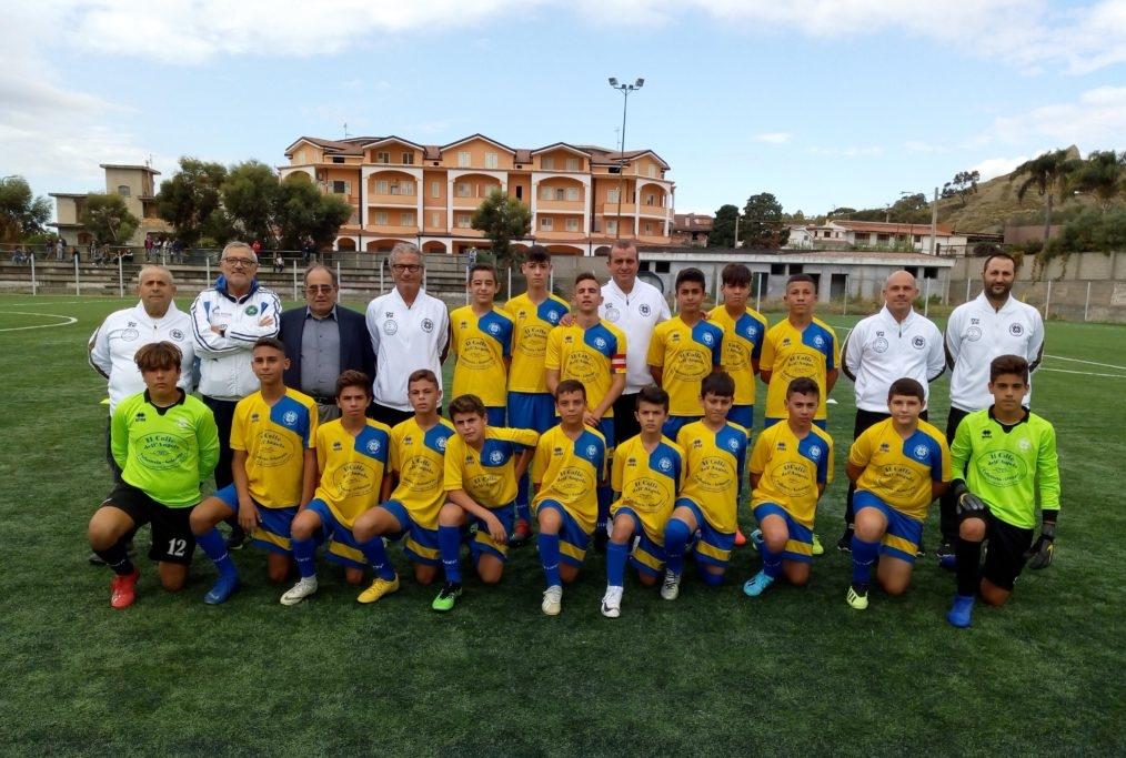 Scuola Calcio CSPR94