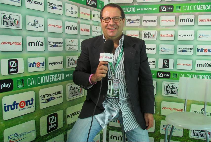 Antonio Chiera Giornalista