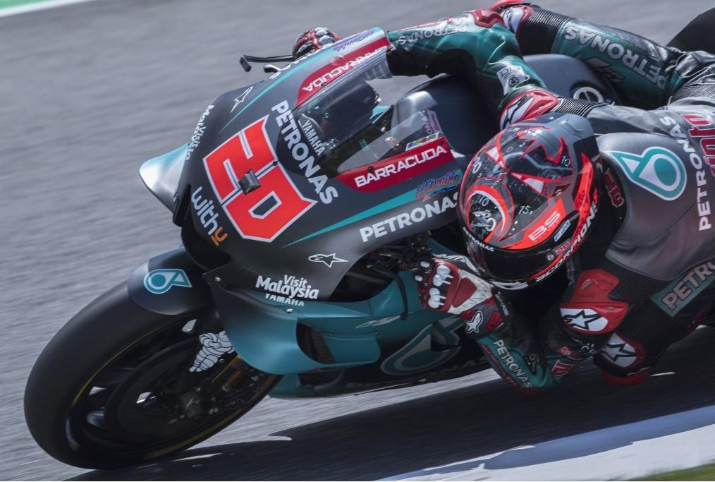 MotoGp of Italy - Qualifying